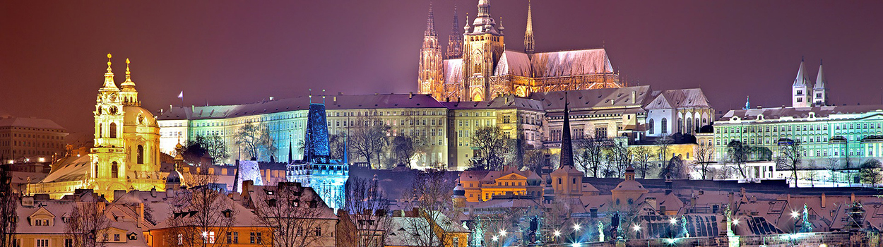 Travel Budget Prague