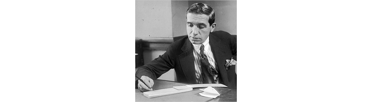 Biggest Financial Scandals - Charles Ponzi - Ponzi scheme