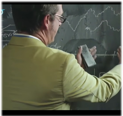 Best Finance Documentaries - Quants: The Alchemists of Wall Street