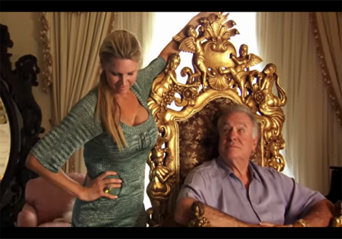 Best Finance Documentaries - The Queen of Versailles Netflix