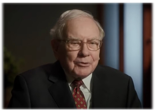 Best Finance Documentaries, HBO, Netflix - Warren Buffet: The Billionaire Next Door